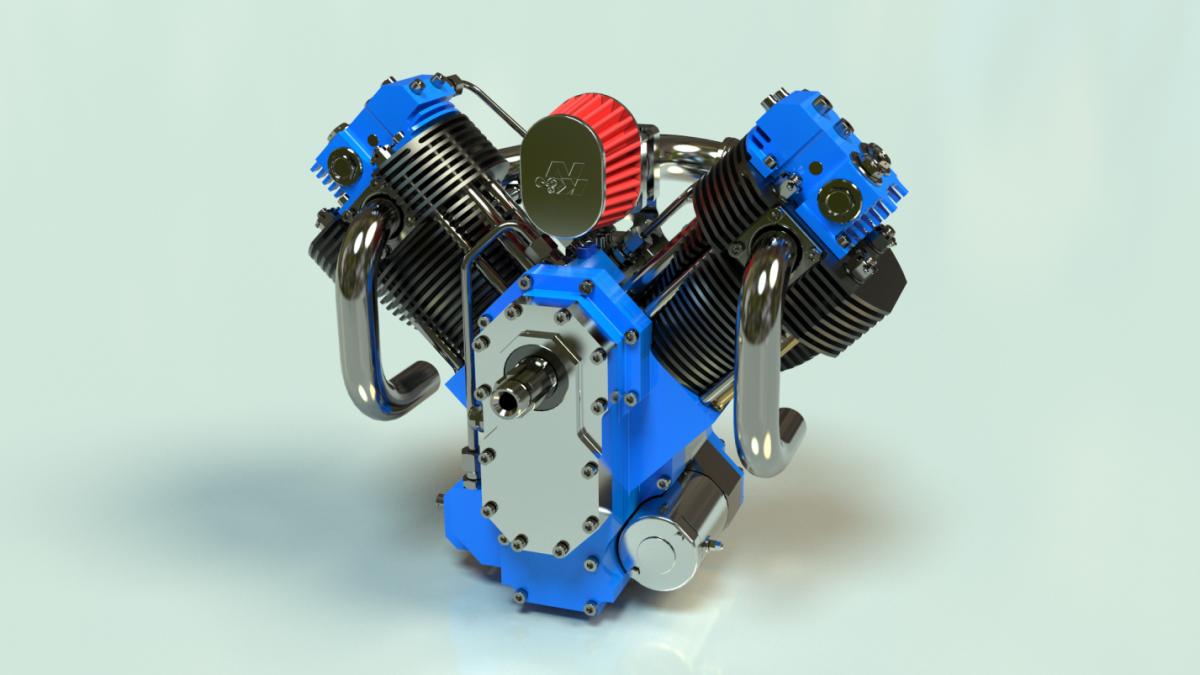 [ AUTRES LOGICIELS ] Moteur de Rendu CAD RAYS pour Nurbs, CAD etc free Cadrays_image3