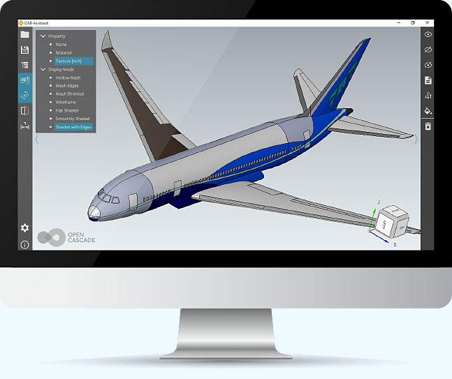 CAD-Assistant