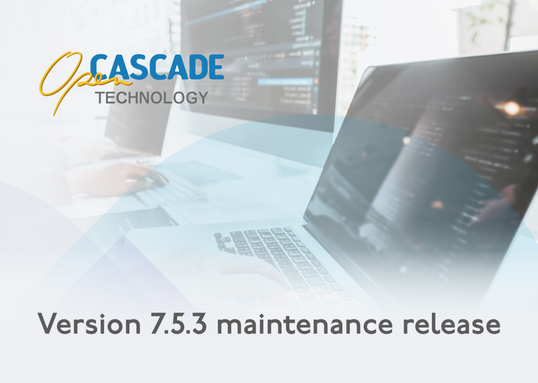 OCCT 7.5.3
